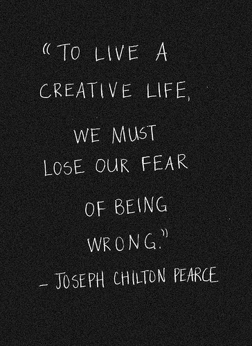 live creative life